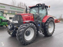 Case IH Puma cvx 150 farm tractor used