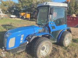 Tractor agricol BCS second-hand