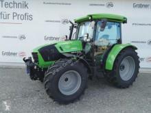 Tractor agrícola Deutz-Fahr 5100 g usado
