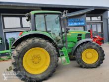 John Deere mezőgazdasági traktor 6830