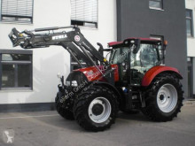 Tractor agricol Case IH Maxxum 145 cvx second-hand
