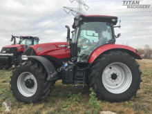 Tractor agrícola Case IH Maxxum usado