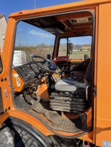 Cabeza tractora Unimog Non spécifié
