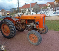 Someca old tractor 35