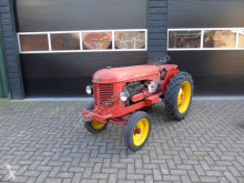 Tracteur agricole Massey Ferguson Harris smalspoor oldtimer trekker occasion