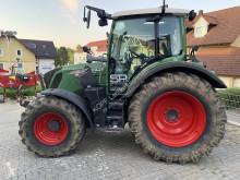 Tractor agrícola Fendt 312 S4 mit Frontlader bei 2678h Variogetriebe NEU usado