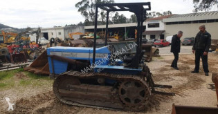 Tractor agrícola otro tractor Landini 5500