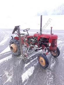 Landbouwtractor Massey Ferguson tweedehands