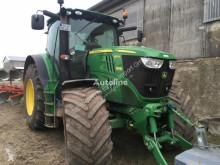 Tractor agrícola John Deere 6170 R - Direct Drive usado