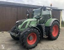 Tractor agrícola Fendt 724 Vario Profi usado