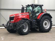 Трактор Massey Ferguson 8690 б/у
