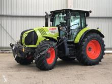 Zemědělský traktor Claas Arion 650 C Matic použitý