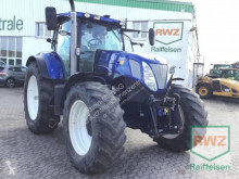Tractor agricol New Holland T 7.220 AC second-hand