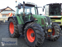 Tractor agricol Fendt 716 Vario second-hand
