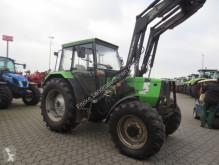 Tractor agrícola Deutz-Fahr DX 3.70 usado