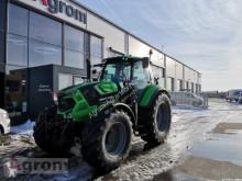 Tractor agrícola Deutz-Fahr Agrotron 6185 TTV usado