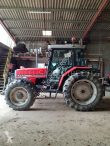 Tractor agrícola Massey Ferguson tracteur agricole 6150
