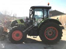 Tractor agrícola Claas Arion 550 CEBIS usado