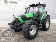 Deutz-Fahr AGROTRON 150 POWER 6 farm tractor used