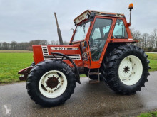 Fiat DT 70 -90 farm tractor used