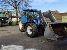 Трактор New Holland T7540 б/у