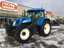 Landbouwtractor New Holland T 7550 tweedehands