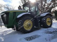 Tracteur agricole John Deere 9510R occasion