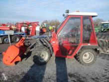 Tractor agrícola Aebi Schmidt TT 90 usado