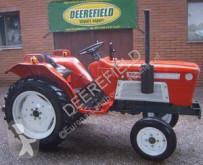 Micro tracteur Yanmar YM 1601