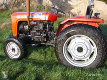 Минитрактор Holder SMALL MINI TRACTOR