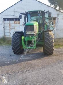 Tractor agrícola Tractor forestal John Deere 7530 Premiun