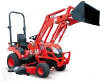 Трактор Kioti CS2610 4wd hydrostaat tractor nieuw actie !! новый