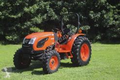 Tractor agrícola Kioti DK5010 NHS 50 pk 4wd tractor nieuw evt met cabine