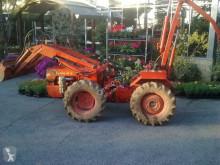 Tractor agrícola Valpadana 4RM usado