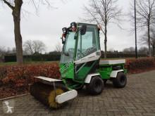 Mezőgazdasági traktor koop egholm 2100 veegmachine/werktuigdrager
