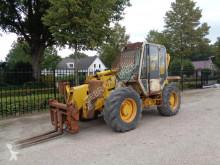 Heavy forklift koop jcb verreiker/shovel 530-110