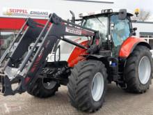 Tractor agrícola Steyr CVT 6160 ET usado
