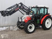 Tractor agrícola Steyr 4065 Kompakt usado