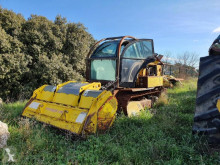 Caterpillar BULL CHENILLE 160C Moteur Caterpillar 175ch tweedehands Bosbouwtractor