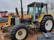 Tractor agrícola Renault TRACTEUR RENAULT MODELE 133-54 T R7932 124ch usado