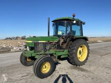 Landbouwtractor John Deere 2650 tweedehands
