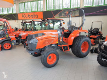 Tracteur agricole Kubota L1501 incl Rasenbereifung neuf