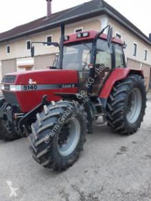 Tractor agricol Case IH Maxxum 5140 a plus second-hand