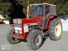 Tracteur agricole IHC occasion