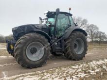 Tractor agrícola Deutz-Fahr 7250 TTV warrior usado