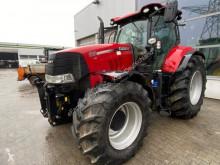 Tractor agricol Case IH Puma 185 cvx second-hand