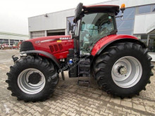 Case IH Puma 185 cvx farm tractor used