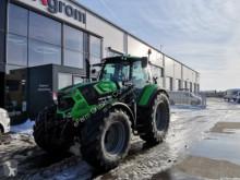 Mezőgazdasági traktor Deutz-Fahr használt