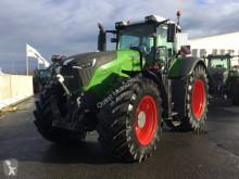 Tracteur ancien Fendt 1000 Vario 1050 profiplus