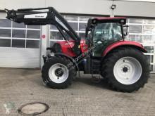 Case IH Puma CVX 175 farm tractor used